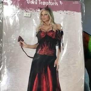 Woman costume